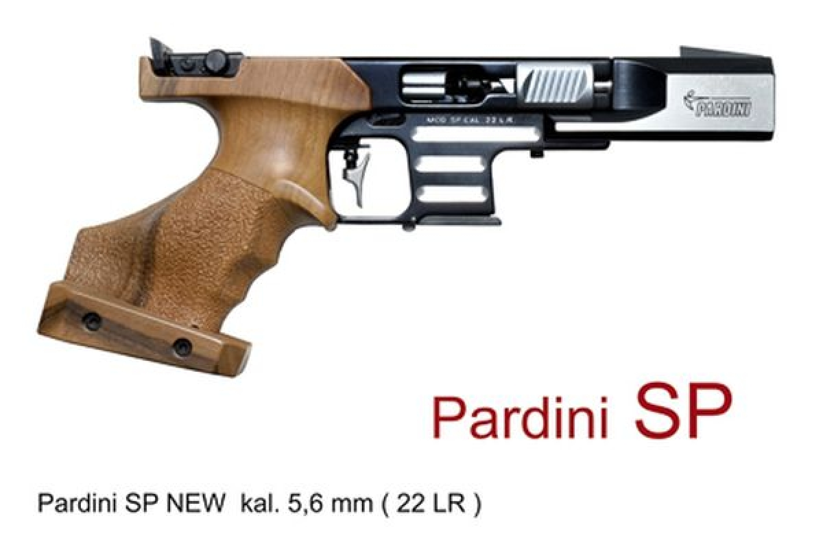 PARDINI SP NEW